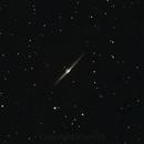 Needle Galaxy,                                allanv28