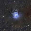 Iris nebula,                                andyo