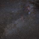 Cygnus,                                Michael Schulze
