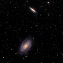M81 M82,                                UlfG