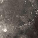 Kepler, Copernicus, and the Montes Apenninus,                                Eddie Pons