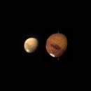Rising Mars,                                astropical