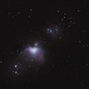 Orion Neb,                                DeKick