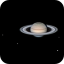 "Saturn 16,6"" arc,                                Lucca Schwingel Viola"