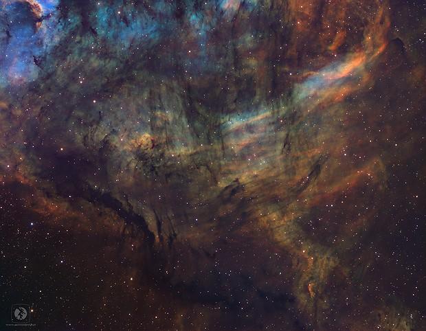 IC5068 - SHO,                                Tayson