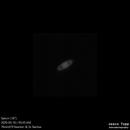 My first Saturn on Apr 10th 2020,                                Jesco