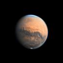 Mars December 5 2020,                                Kevin Parker