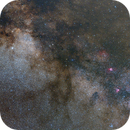 Milky Way,                                Zoltan Panik (ijanik)
