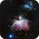 Nebulosa de Orion. M42,                                Rafael Campaña