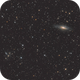 NGC 7331, Stephans Quintett and more,                                pmneo