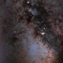Sagittarius region,                                Bach hamba Youssef