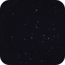 Coma Berenices Star Cluster,                                Alan Dyer