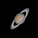 Saturn / Dione / Rhea (24 July 2021),                                rdk_CA
