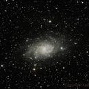 M33 (NGC 598),                                Keith Rawlings