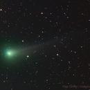 Comet C/2013 R1 Lovejoy,                                Hap Griffin