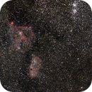heart, soul and double cluster,                                p_a_u_l_o