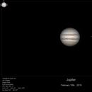 The surface of Io READ THE COMMENTS,                                Jordi_Delpeix_Bor...