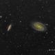 M81-M82 LRGB,                                Igor Lamberti
