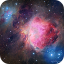 M42 in LRGB,                                Scott
