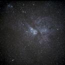 Carinae Nebula,                                Zander Horn