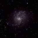 M33 Triangulum Galaxy,                                Kelly Wood