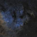 NGC 7822,                                rflinn68