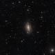 M63 NGC5055 Sunflower galaxy,                                litobrit