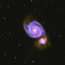 M51,                                astromarty