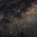 Sagittarius - Widefield,                                Ken