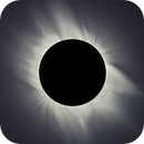 Mid Eclipse of the total eclipse of the sun - 29th March 2006, Side, Turkey,                                Tony Cook