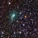2017 t2 Comet,                                Ali Alhawas