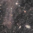 M81 IFN wide field,                                Andrei Gusan