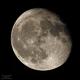92% Waning Gibbous Moon,                                Mr. Ashley McGlone