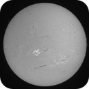 Reworked M1.4 flare from 12 March 2015,                                Andy Devey