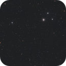 NGC 6229 A Globular Cluster in Hercules,                                Vlaams59