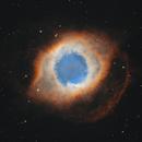 Helix Nebula (bicolor),                                John Renaud