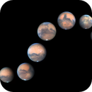 The Apparition of Mars 2020,                                Niall MacNeill