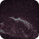 NGC6960 - The Witch's Broom Nebula,                                Thierry Hergault