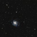 M101,                                Stephane Neveu
