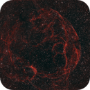 Sh2-240 The Spaghetti Nebula (SNR),                                G400