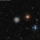 NGC 3184,                                Jean Guy Moreau