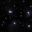 M45 - 20201230 - Evoguide ED50,                                altazastro