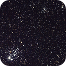 NGC 457,                                Ryan Betts