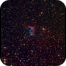 NGC 2359,                                Lawrence E. Hazel
