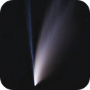 C/2020 F3 Neowise comet,                                Byoungjun Jeong