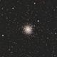Messier 80,                                Fabian Rodriguez...