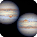 Jupiter 26 Jun 2020 - 20 min WinJ composite,                                Seb Lukas