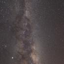 Milky Way and Jupiter,                                HaydenAstro(NZ)