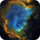 IC1848 The Soul Nebula,                                Andy Elliott