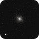 M5 Globular Cluster,                                Rhett Herring